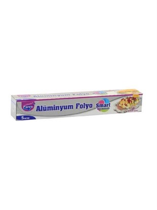 Parex Smart Alüminyum Folyo 5Mt 1909296